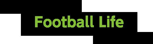 オンラインサロン Football Life へようこそ!